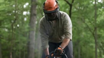 STIHL TV Spot, 'Find Yours: MS 250 Chain Saw' - Thumbnail 1