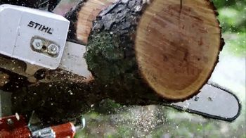 STIHL TV Spot, 'Find Yours: MS 250 Chain Saw' - Thumbnail 2