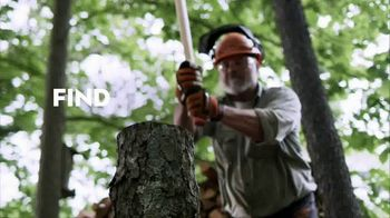 STIHL TV Spot, 'Find Yours: MS 250 Chain Saw' - Thumbnail 3