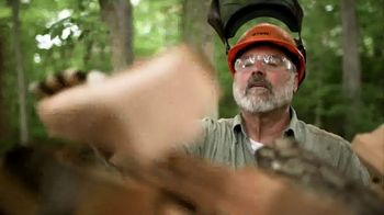 STIHL TV Spot, 'Find Yours: MS 250 Chain Saw' - Thumbnail 4
