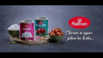 Haldiram's TV Spot, 'Afternoon Tea' - Thumbnail 10