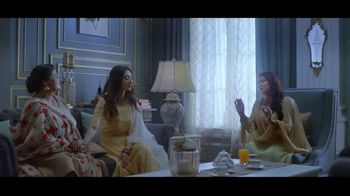Haldiram's TV Spot, 'Afternoon Tea'