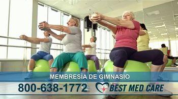 Best Med Care TV Spot, 'Medicare: ahora puede tener nuevos beneficios' [Spanish]