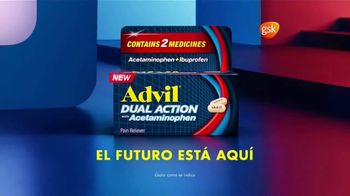 Advil Dual Action TV Spot, 'La revolución' [Spanish] - Thumbnail 8