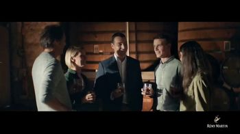 Rémy Martin TV Spot, 'Baptiste Loiseau' [Spanish] - Thumbnail 9