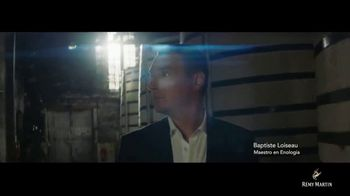 Rémy Martin TV Spot, 'Baptiste Loiseau' [Spanish] - Thumbnail 2
