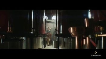 Rémy Martin TV Spot, 'Baptiste Loiseau' [Spanish] - Thumbnail 4