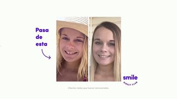 Smile Direct Club TV Spot, 'Ejercicio' [Spanish] - Thumbnail 3