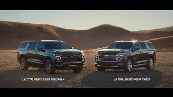 Chevrolet TV Spot, 'Desde 1935' [Spanish] [T1] - Thumbnail 7