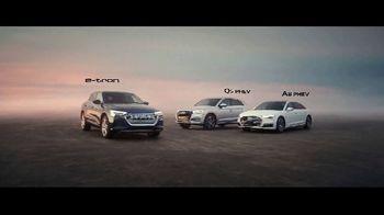 2019 Audi e-tron TV Spot, 'The Next Frontier of Electric' [T2] - Thumbnail 3