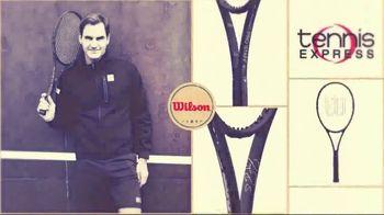 Tennis Express TV Spot, 'Save on New Racquets' - Thumbnail 2
