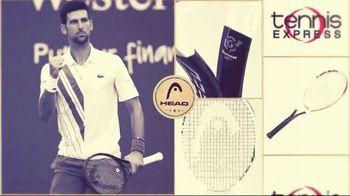 Tennis Express TV Spot, 'Save on New Racquets' - Thumbnail 4