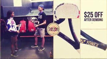 Tennis Express TV Spot, 'Save on New Racquets' - Thumbnail 5