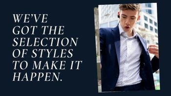 Men's Wearhouse TV Spot, 'Something New: Suits and Shirts'