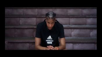 adidas TV Spot, 'Ready For Sport' Song by Mapei - 6 commercial airings
