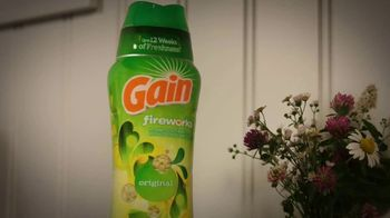 Gain Detergent TV Spot, 'Nickelodeon: Smell Impossibly Fantastic' - Thumbnail 4