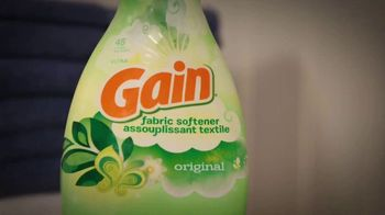 Gain Detergent TV Spot, 'Nickelodeon: Smell Impossibly Fantastic' - Thumbnail 5