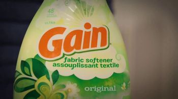 Gain Detergent TV Spot, 'Nickelodeon: Smell Impossibly Fantastic' - Thumbnail 6