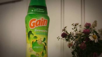 Gain Detergent TV Spot, 'Nickelodeon: Smell Impossibly Fantastic' - Thumbnail 7