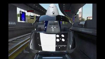 Knightscope TV Spot, 'Train Station' - Thumbnail 5