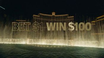 BetMGM TV Spot, 'Gametime is Showtime: Win $100' - Thumbnail 4
