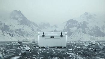 YETI Coolers TV Spot, 'Built for the Wild' - Thumbnail 1