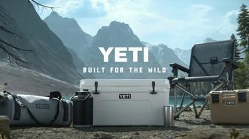YETI Coolers TV Spot, 'Built for the Wild' - Thumbnail 10