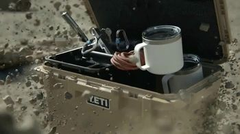 YETI Coolers TV Spot, 'Built for the Wild' - Thumbnail 7