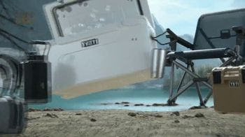 YETI Coolers TV Spot, 'Built for the Wild' - Thumbnail 9