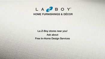 La-Z-Boy Early Black Friday Savings Event TV Spot, 'Save 25%' - Thumbnail 8