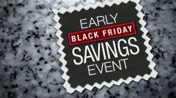 La-Z-Boy Early Black Friday Savings Event TV Spot, 'Save 25%' - Thumbnail 4