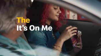 McDonald's 2 for $2 TV Spot, 'The Mostly on Me Meal'