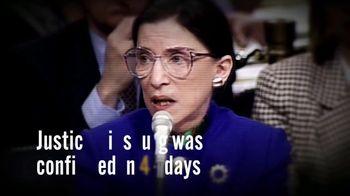 Judicial Crisis Network TV Spot, 'Supreme Court Vacancy' - 22 commercial airings