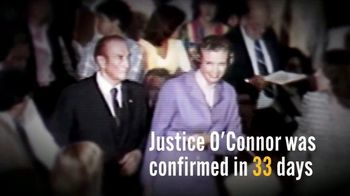Judicial Crisis Network TV Spot, 'Supreme Court Vacancy' - Thumbnail 5