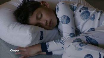 Casper Sale TV Spot, 'Stay Asleep' - Thumbnail 5