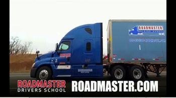 Roadmaster Drivers School TV Spot, 'New Career' - Thumbnail 9