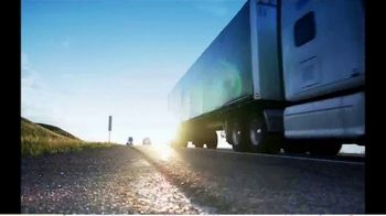 Roadmaster Drivers School TV Spot, 'New Career' - Thumbnail 5