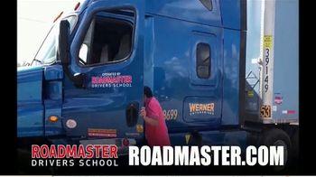 Roadmaster Drivers School TV Spot, 'New Career' - Thumbnail 8