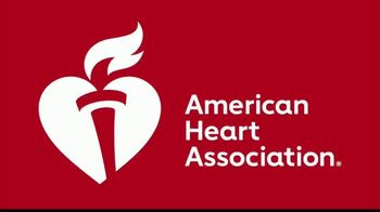 American Heart Association TV Spot, 'Strokes: Don't Wait' - Thumbnail 1