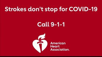 American Heart Association TV Spot, 'Strokes: Don't Wait' - Thumbnail 8