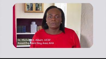 American Heart Association TV Spot, 'Strokes: Don't Wait' - Thumbnail 3