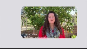 American Heart Association TV Spot, 'Strokes: Don't Wait' - Thumbnail 5