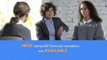National Foundation for Credit Counseling (NFCC) TV Spot, \'Financial Stability\'