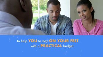 National Foundation for Credit Counseling (NFCC) TV Spot, 'Financial Stability' - Thumbnail 5