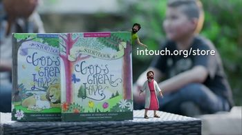 The Storybook of God's Great Love TV Spot, 'Come to Life: Two-Volume Set' - Thumbnail 9