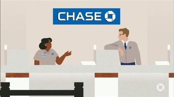 JPMorgan Chase Mobile App TV Spot, 'All Your Banking Needs From Virtually Anywhere' - Thumbnail 1