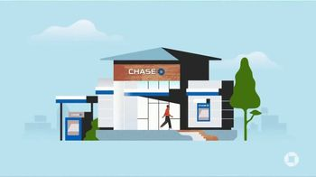 JPMorgan Chase Mobile App TV Spot, 'All Your Banking Needs From Virtually Anywhere' - Thumbnail 2