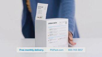 PillPack TV Spot, 'Pharmacy Counter' - Thumbnail 6