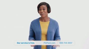 PillPack TV Spot, 'Pharmacy Counter' - Thumbnail 7