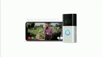 Ring Video Doorbell 3 TV Spot, 'Scammer Scram' - Thumbnail 10